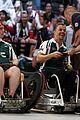 Shawn-derek shawn johnson derek hough wheelchair rugby invictus games celeb match 17