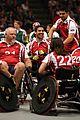 Shawn-derek shawn johnson derek hough wheelchair rugby invictus games celeb match 27