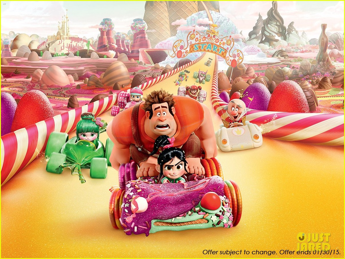 Wreck it ralph 2 is happening get the sequel details here photo