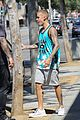 Bieber-ralphs justin bieber lunch ralphs west hollywood 35
