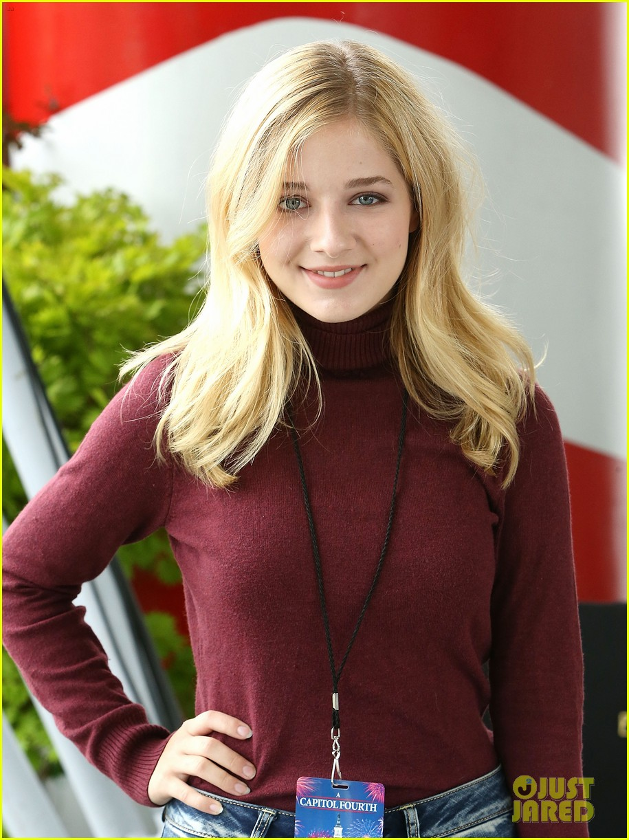 jackie evancho rehearses for a capitol fourth concert 02
