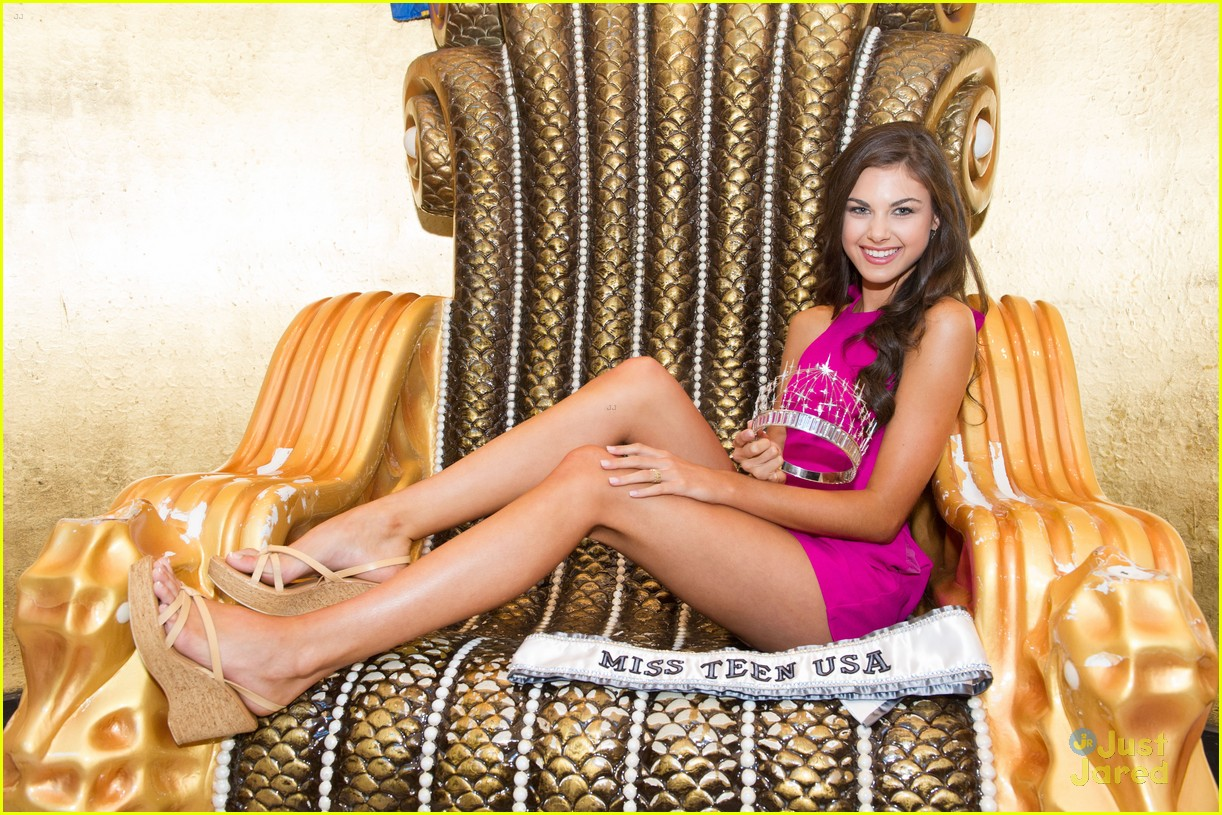 Support Miss Teen Video New 114
