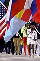 Biles-flagg simone biles carries flag at olympics closing ceremony 2016 04