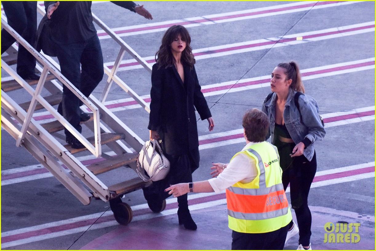 Selena gomez dating history in Sydney