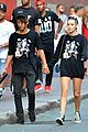 Jaden-hands jaden smith hplds girlfriend sarah snyder hand in nyc15208mytext