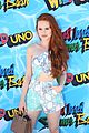 King-adore joey king hunter king just jared summer bash 24