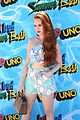King-adore joey king hunter king just jared summer bash 26
