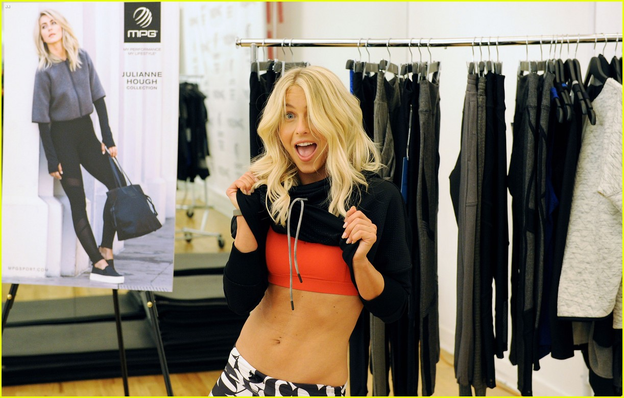 julianne hough shows off her msg fall collection 03