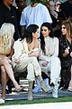 Kendall-yeezy kylie kendall jenner walk runway in yeezy season four show 08