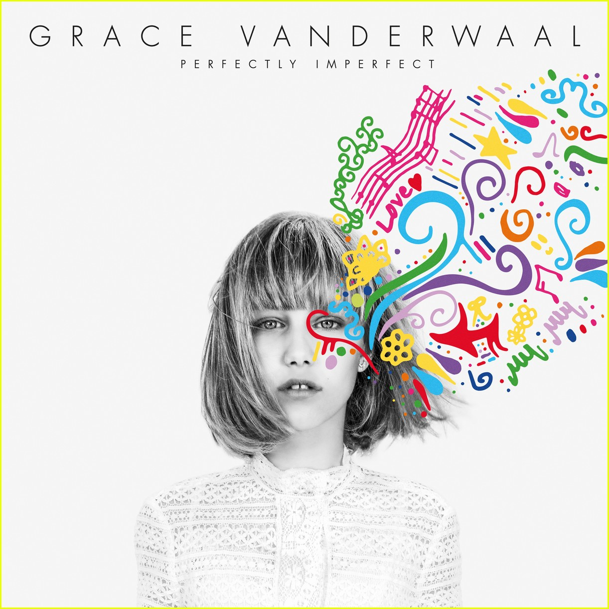Grace vanderwaal perfectly imperfect ep stream amp download listen