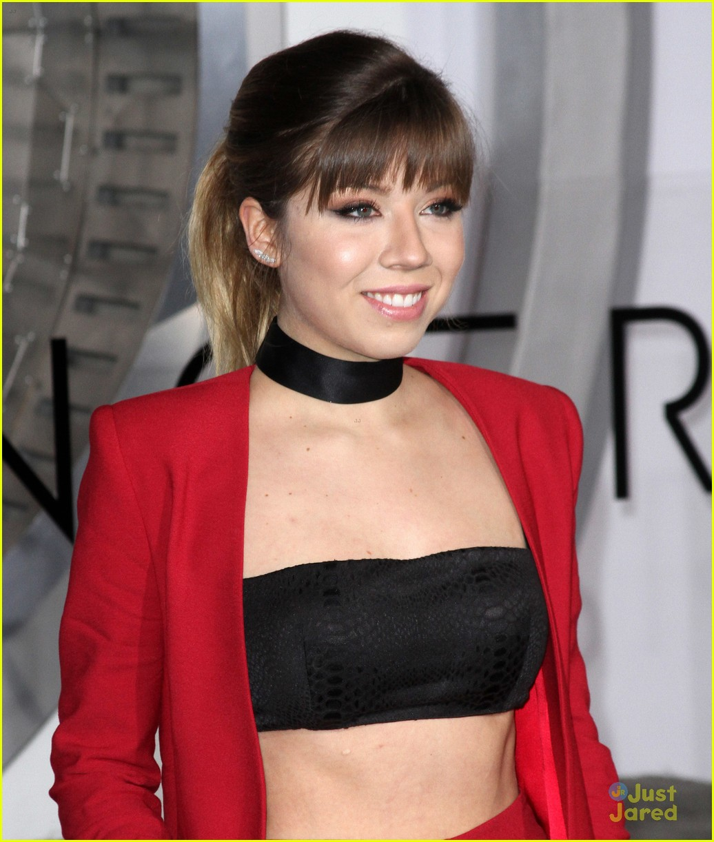 Jennette McCurdy Makes...