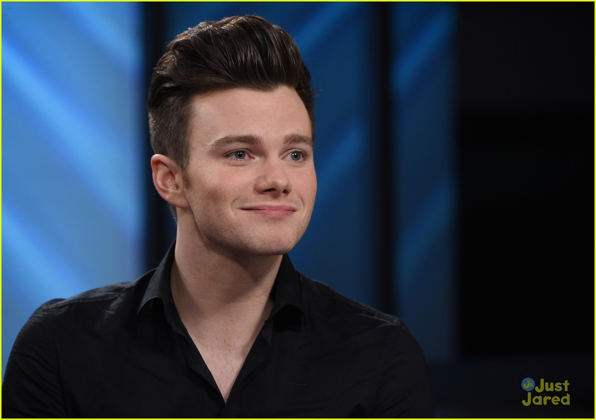 chris colfer new book build series 05