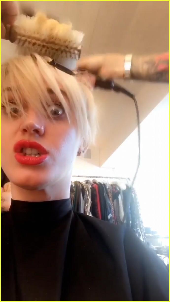 katy perry debuts new haircut 02