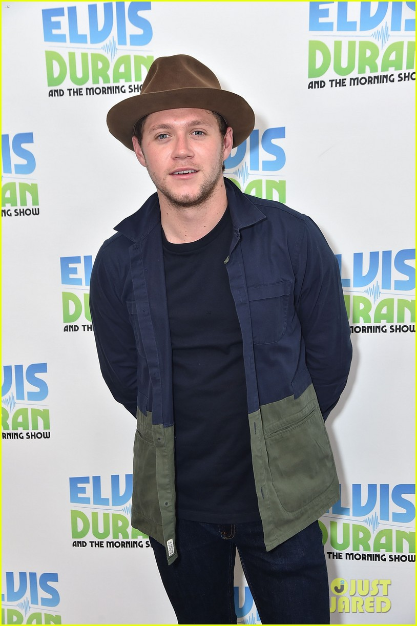 niall horan elvis duran performance 01