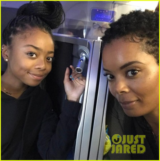 exclusive skai jackson writes sweet letter to mom for jjjs motehrs day series 03