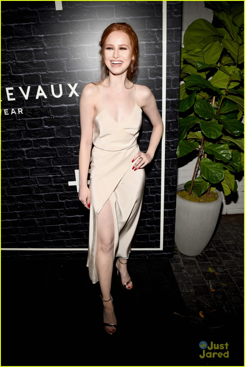 madelaine petsch prive party s2 cheryl 05