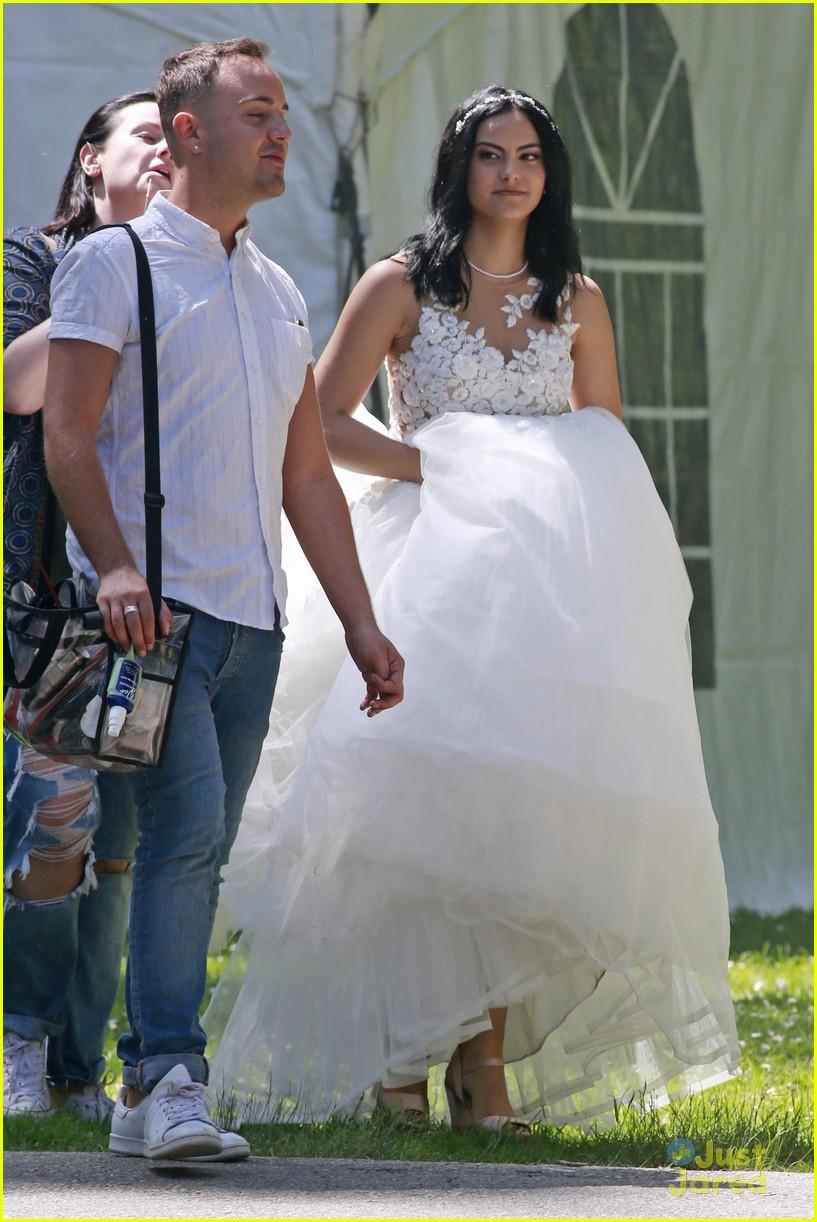 riverdale wedding photos set spoilers 20