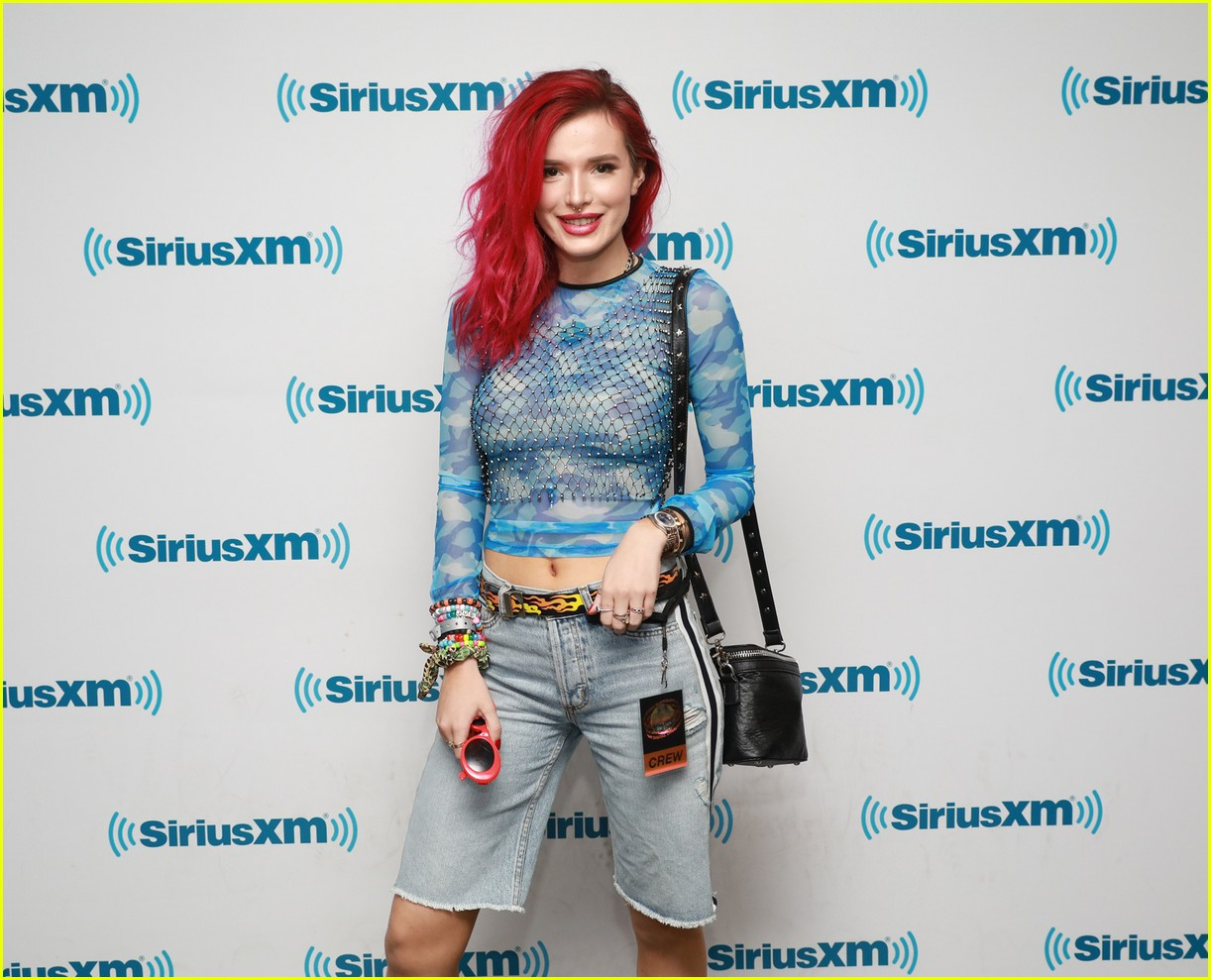 bella thorne sirius xm radio music 03