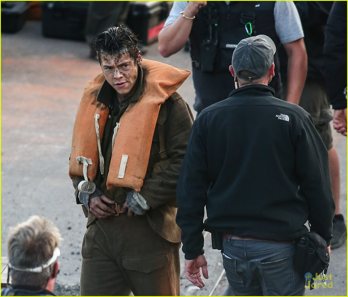 harry styles fame level director dunkirk 04