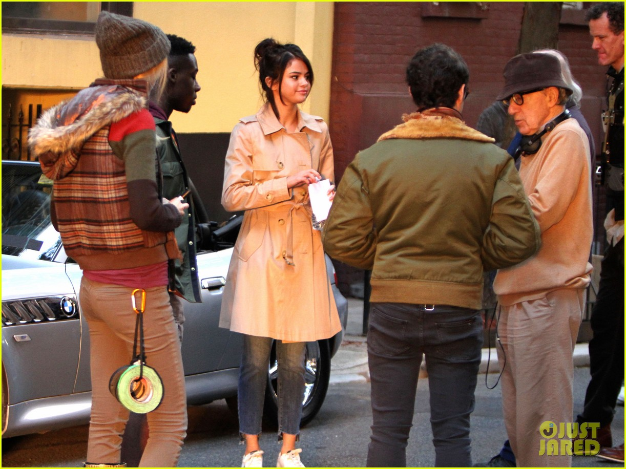 selena gomez films woody allen project 02