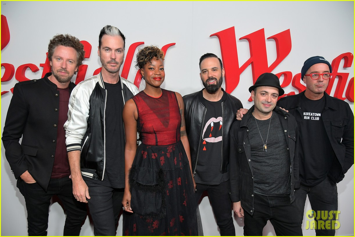 dnce william and more celebrate westfield century city reopening 03