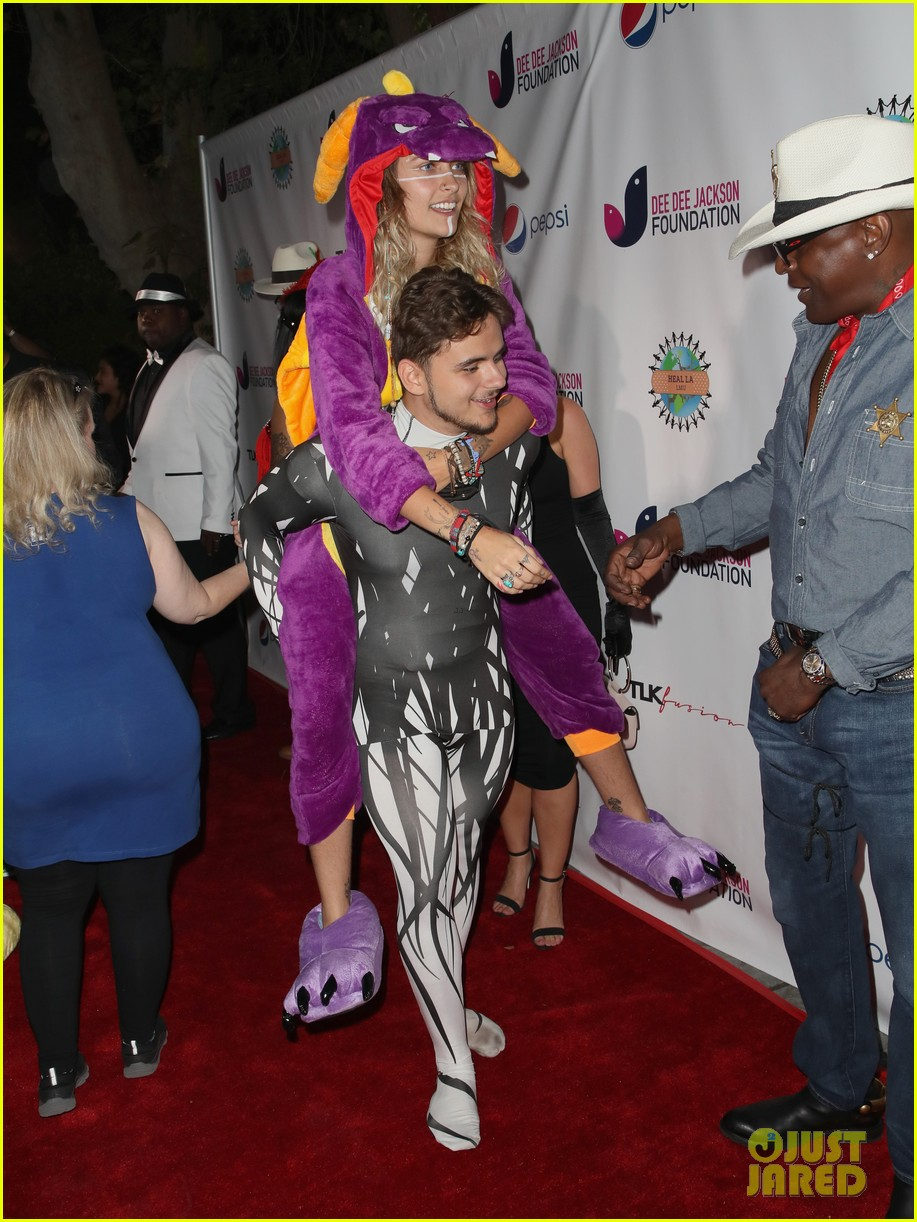 paris prince jackson halloween bash 04