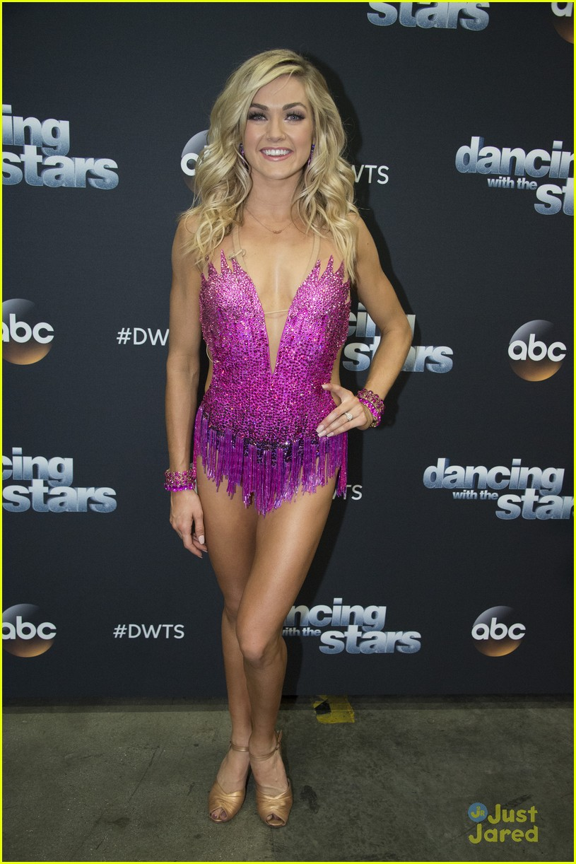 lindsay arnold planning ahead dances dwts exclusive 02