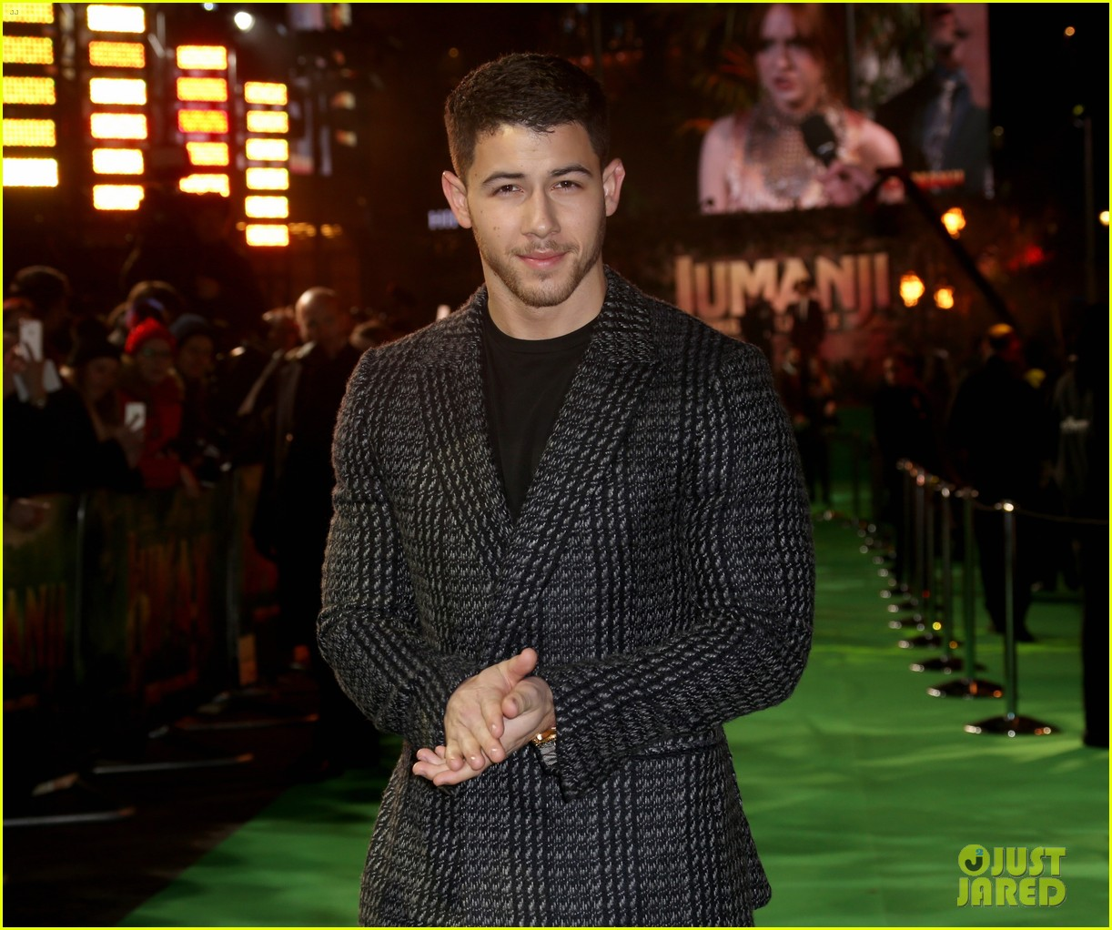 jumanji london nick jonas 07