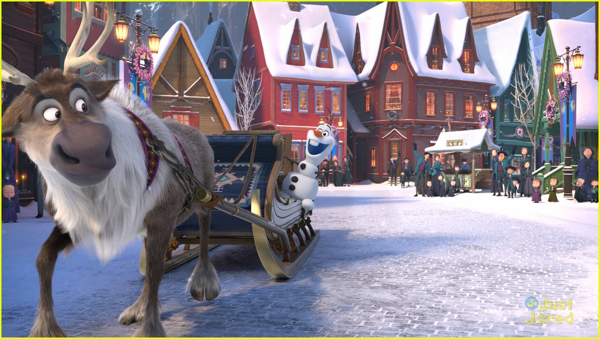 olaf frozen adventure reviews not good 03