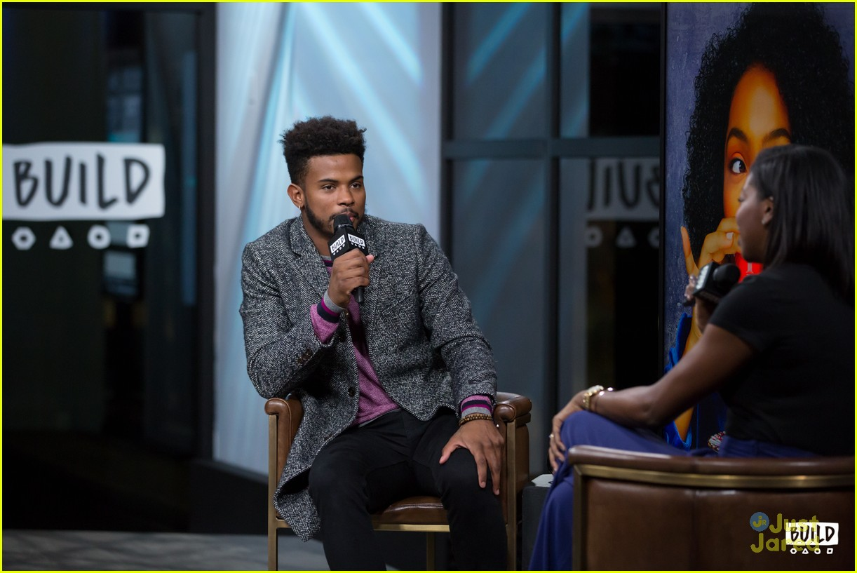 trevor jackson build series denzel grownish 05